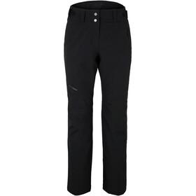 Ziener Talina Ski Pants Women, negro